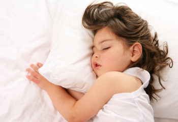 Child Psychology Effects of Sleep on School Performance