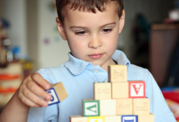 Child Psychology Parent Involvement in Autism Therapy