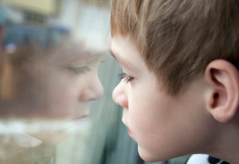 Child Psychology Recognizing Childhood Depression
