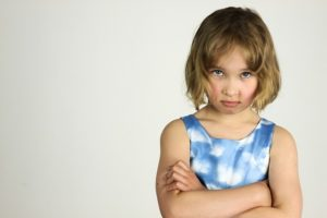 calm parenting and child anger management