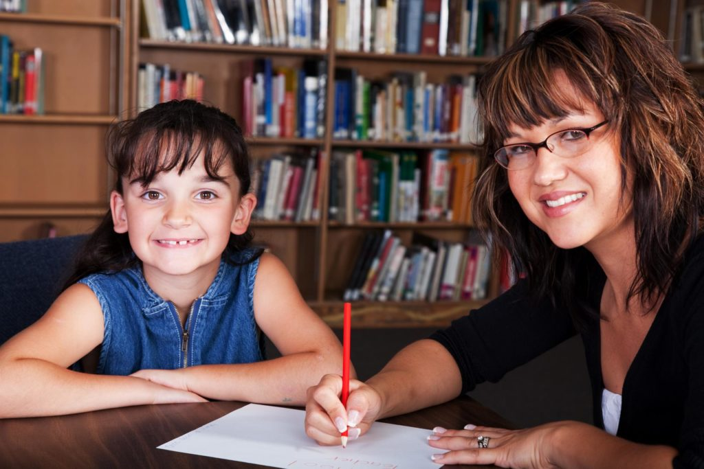 Finding the Right ADHD tutor for your child - Positive Kids