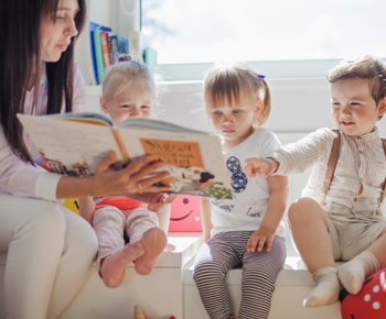 Social-Emotional child therapy